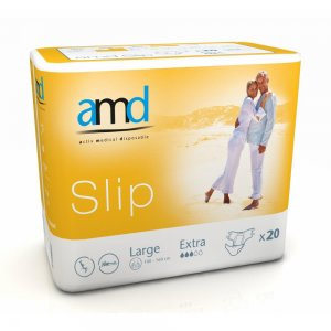 AMD Slip Windelhose