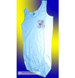 Fix-Body 4011 without sleeves M