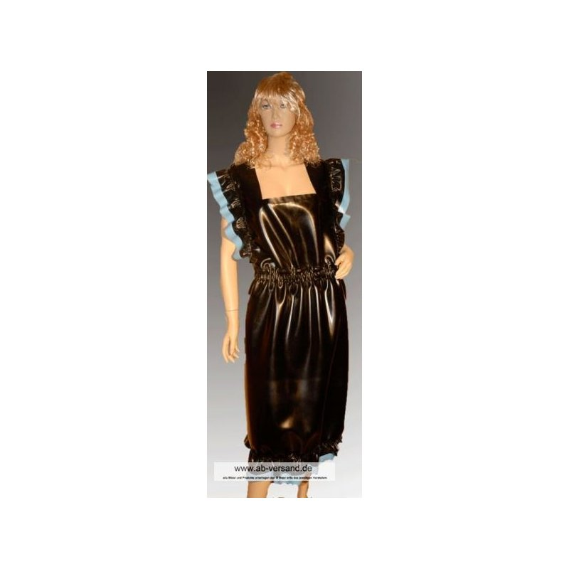 Magdalene Latex dress