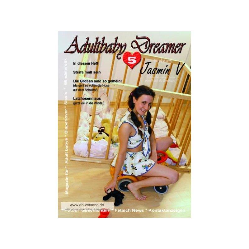 Adultbaby Dreamer Nr 5