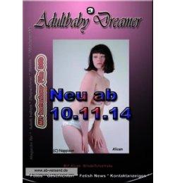 Adultbaby Dreamer Nr 9