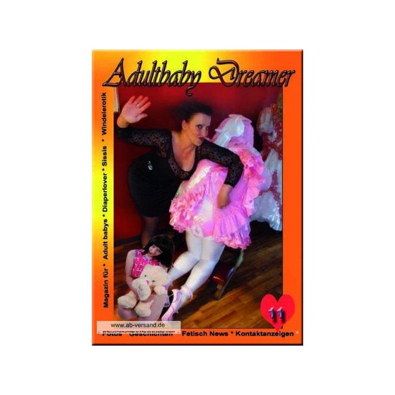 Adultbaby Dreamer Nr 11