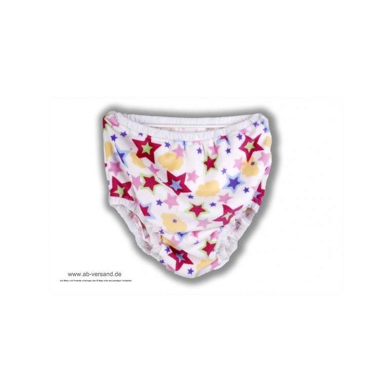 Kati reversible Pants stars white