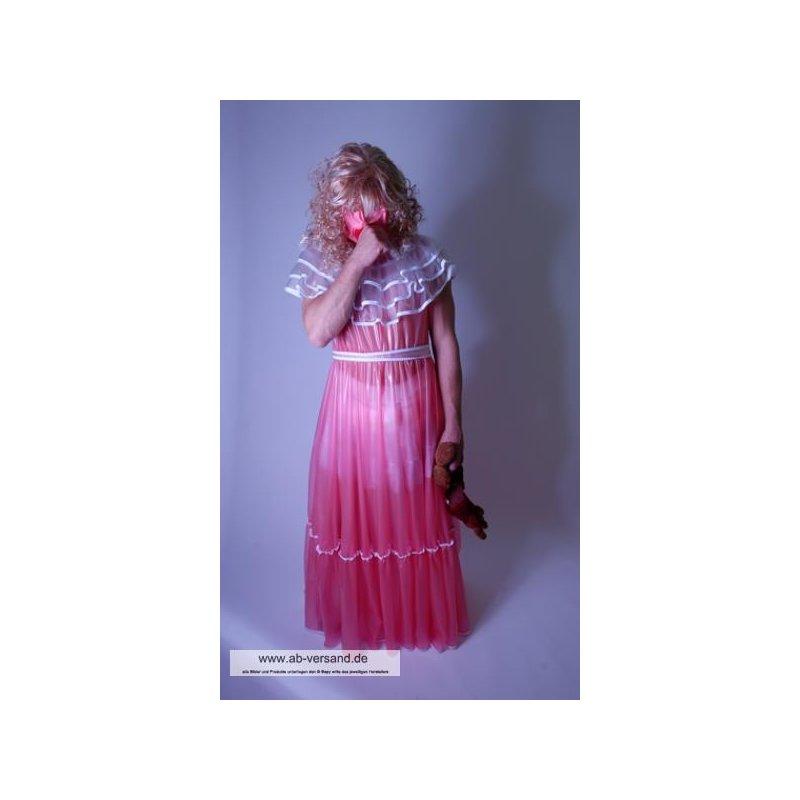Langes Kleid Traumkleid , für Sissis, Pvc Freunde,