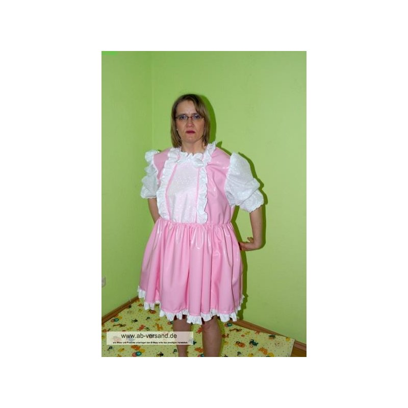 Baby Windel Mädchen Kleid Maid