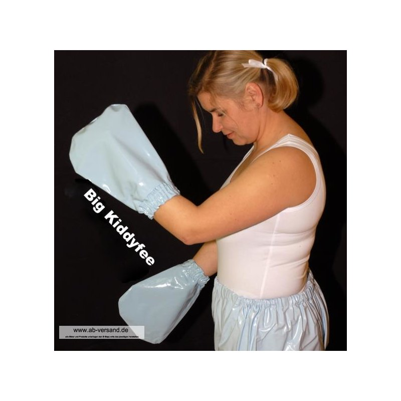 *Adult Baby Handsäckchen Flo