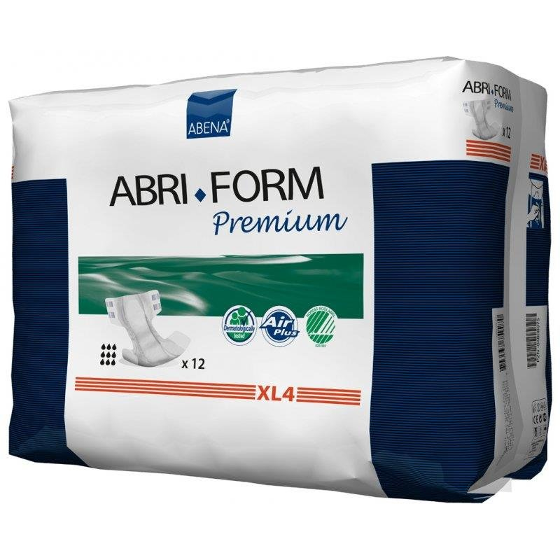 Abri Form XL4 ABRI FORM X LAR X P AIR PL
