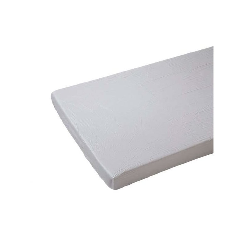 Behrend fitted sheet plastic film