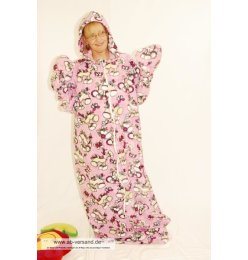Erich romper/sleeping sack Body Height to 200 cm Puzzel