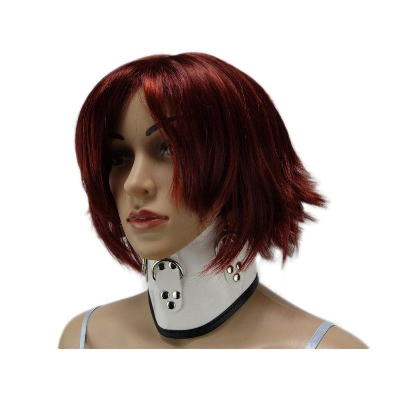 Halsband extra breit
