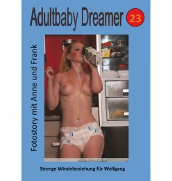 Adultbaby Dreamer Nr 23