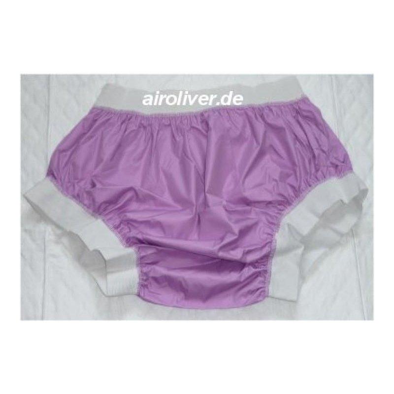 2208 PU Pants No.1007  pink