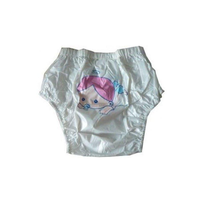 PVC Pants No.1001 Print