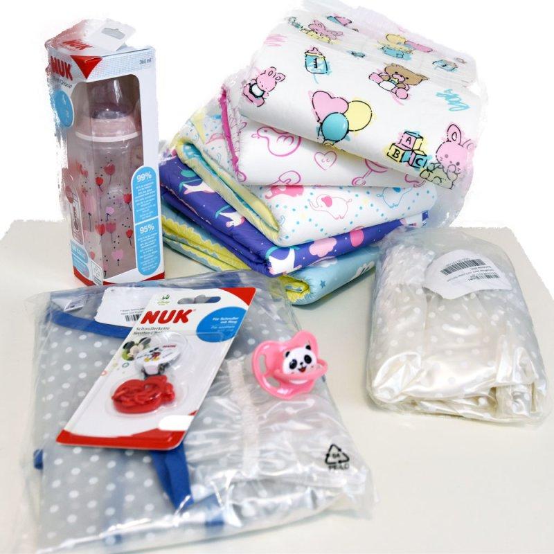 Original Kit Adult Baby for Christmas!