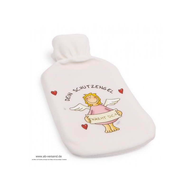 Adult Baby Hot-water Bottle guardian Angle