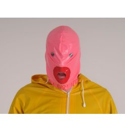 DLH1 Dolly Hood Pink