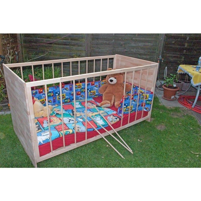 Adult Baby Crib standard