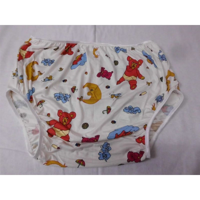 Bingo hip panties Teddy