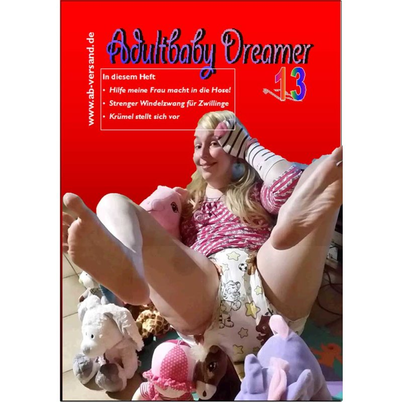 Adultbaby Dreamer Nr 13