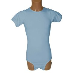 T-Shirt  Body 0981 hellblau L
