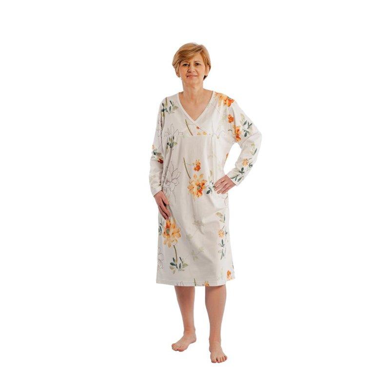 Suprima 4066 Nachthemd für Damen  grösse