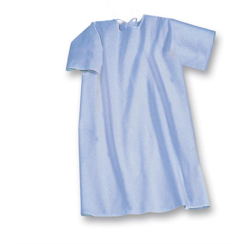 Suprima 4072 Pflegehemd Baumwolle  grösse