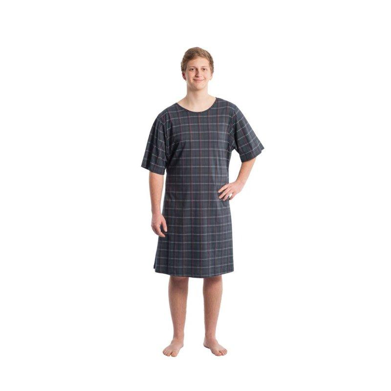 Suprima 4079 Pflegehemd für Herren  grösse
