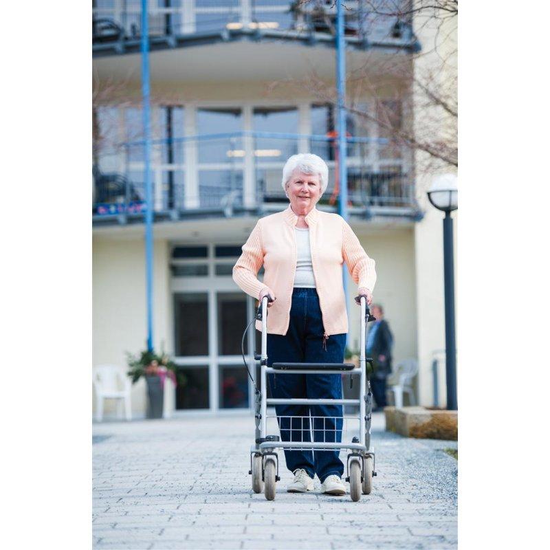 Suprima 4510 Care Active Overall Jeans  grösse