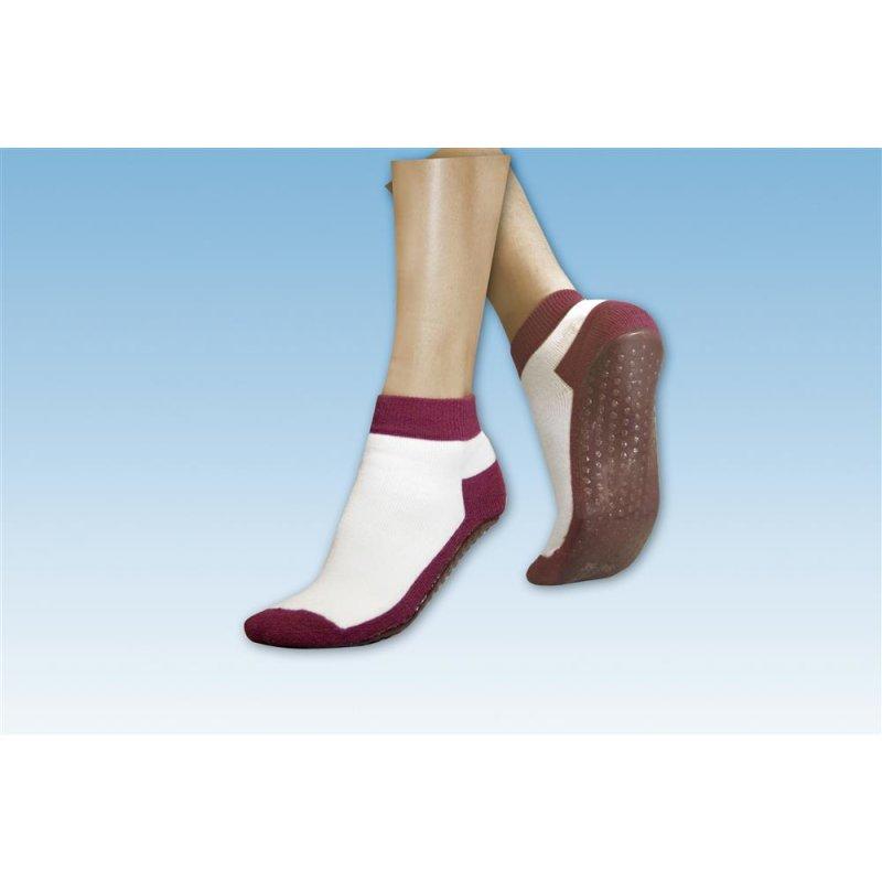 Suprima 4820 Anti-Rutsch-Socken  grösse
