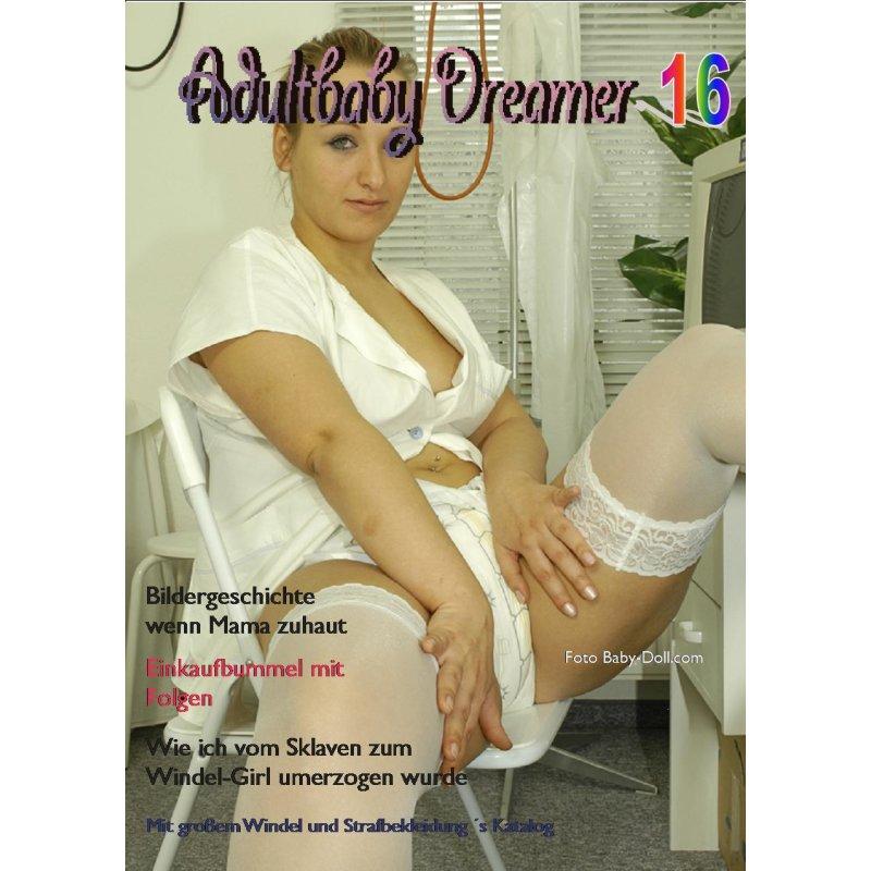 Kopie von Kopie von Adultbaby Dreamer Nr 15