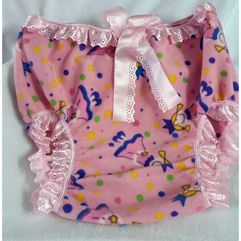 Prinzessin Schneewittchen Unterhose mit Rüschen