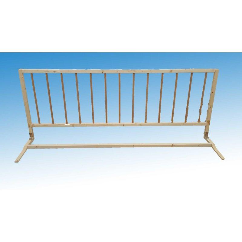 Bettschutzgitter Jedes Bett wird zum Gitterbett