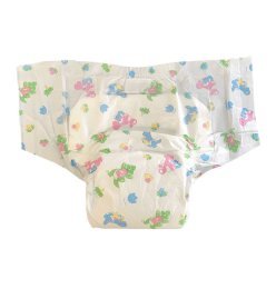 Magnifico Dino Adult Baby Diapers