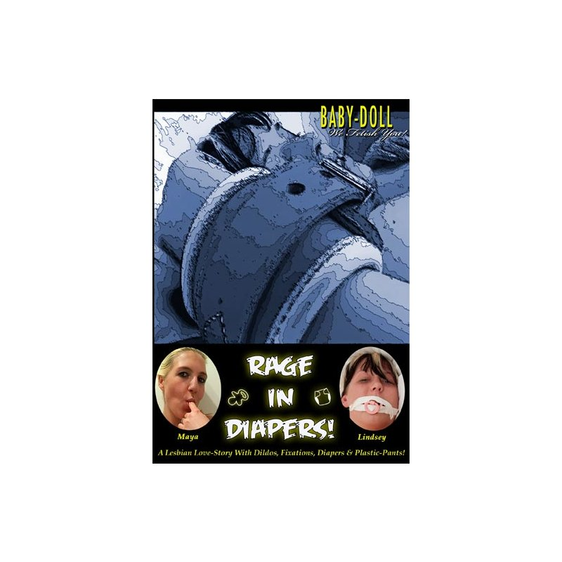 Rage In Diapers